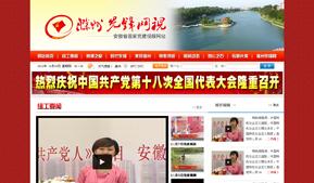 滁州共产党员网络电视频道
